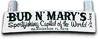 Bud n' Mary's Islamorada Fishing Marina
