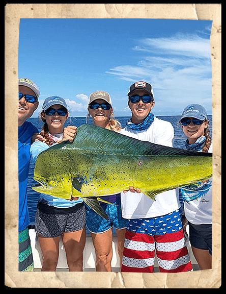 Florida Keys Fishing | Islamorada Fishing Charters at Bud N