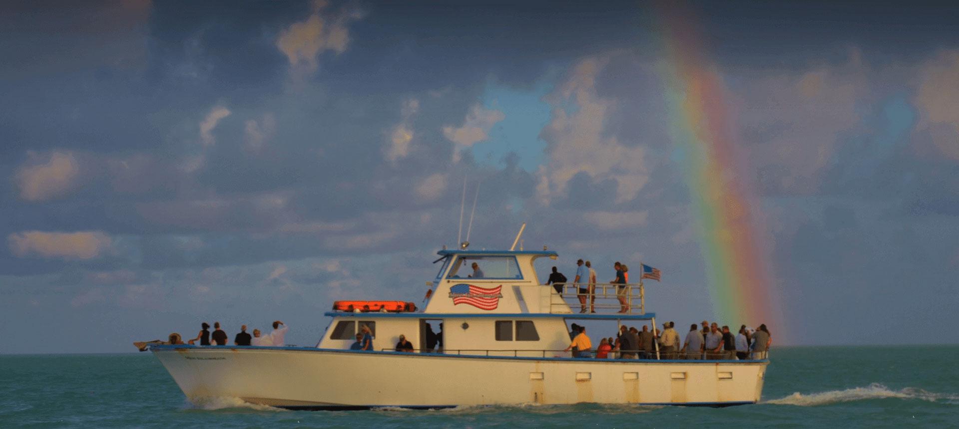 Florida Keys Fishing Islamorada Fishing Charters At Bud N