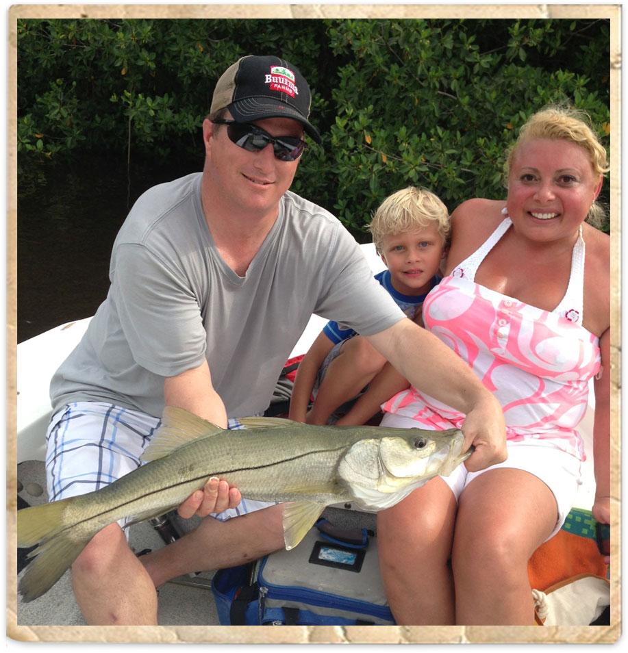 Everglades Fishing - Bud n' Mary's Islamorada Fishing