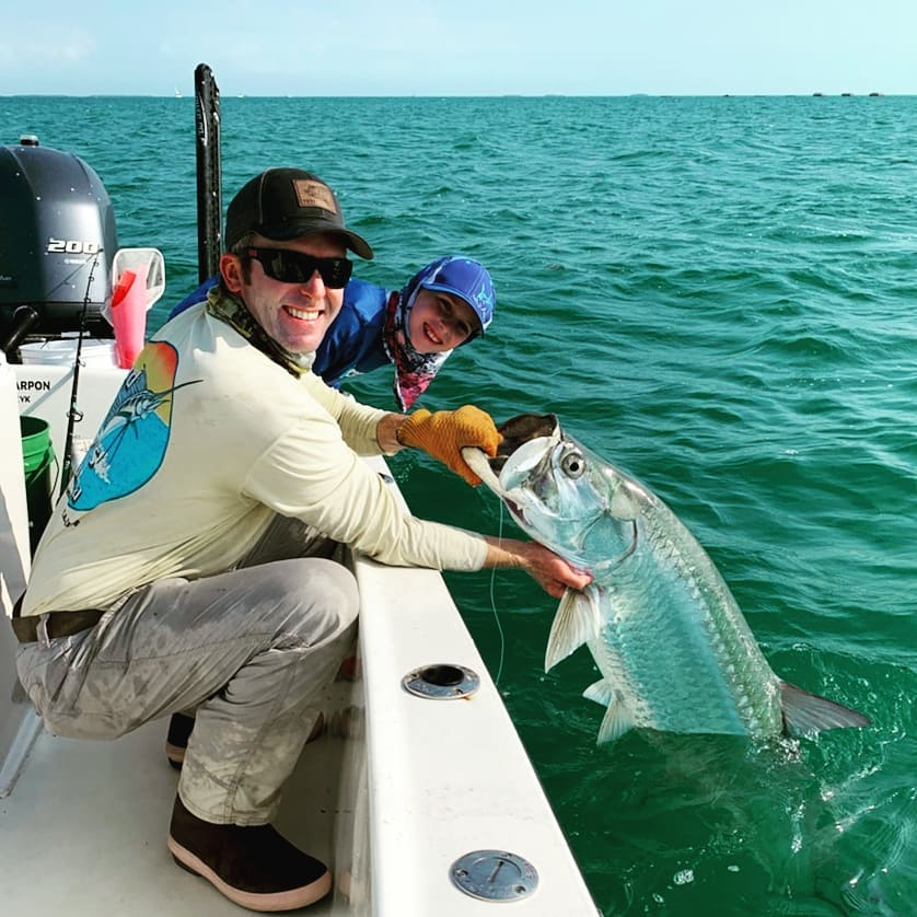 Florida Keys Fishing | Islamorada Fishing Charters at Bud N Mary's