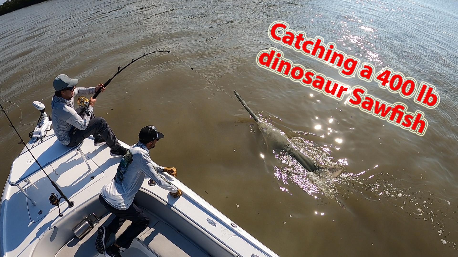 April Fishing Report